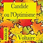 Candide ou l'Optimisme (       UNABRIDGED) by Voltaire Narrated by Alain Couchot