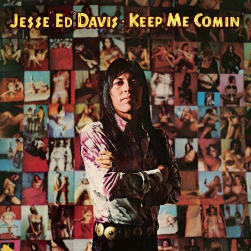 Keep Me Comin' (With Bonus Tracks)