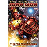 Invincible Iron Man, Vol. 1: The Five Nightmares ~ Matt Fraction
