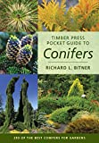 Timber Press Pocket Guide to Conifers (Timber Press Pocket Guides)