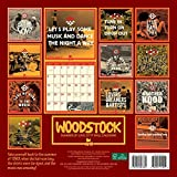 img - for Woodstock Summer of Love 2017 Calendar book / textbook / text book