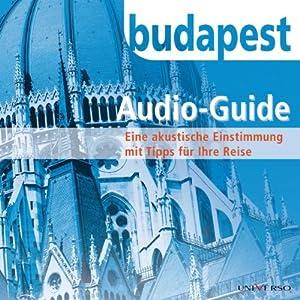 Reiseführer Budapest Hörbuch