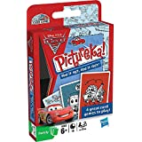 Cars 2 Pictureka Card Game
