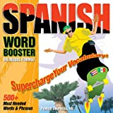 Vocabulearn Word Boosters Spanish