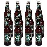 Brooklyn Brewery Lager Beer 355 ml (Case of 12)