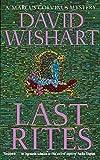 Last Rites (Marcus Corvinus Mysteries) (034076886X) by Wishart, David