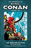 Image of Chronicles of King Conan, The Volume 10