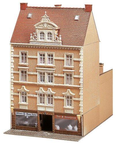 Faller - F130448 - Modélisme - Immeuble Urbain Allianz