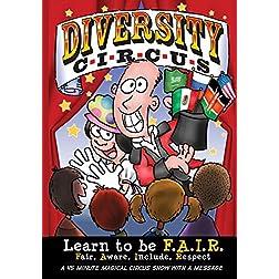 Diversity Circus