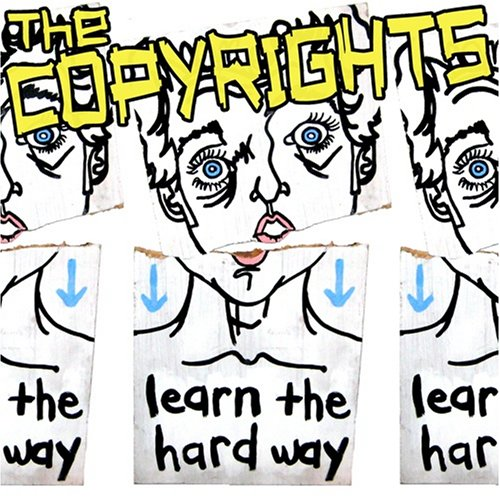Lyrics containing the term: learn the hard way