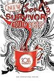 NIV Soul Survivour Youth Bible (Niv Soul Survivor) (10 Pack)
