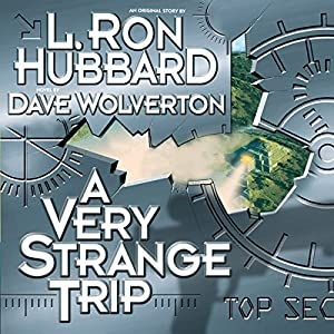 A Very Strange Trip Audiobook