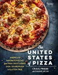 The United States of Pizza: America's...