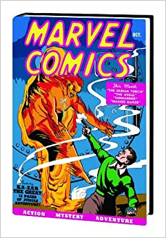 the golden age of comics essay Golden age (1930-1950)  comic books are often shortened to simply comic and sometimes called a funny book,  history of marvel comics essay.