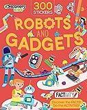 Robots and Gadgets (Factivity)