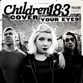 Cover Your Eyes