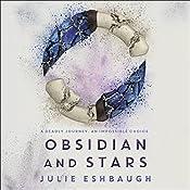 Obsidian and Stars   Julie Eshbaugh