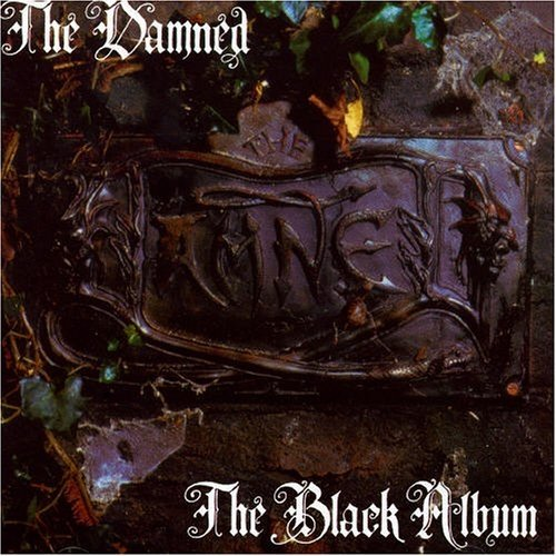 The Black Album (3 LP)
