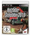 Holzfäller Simulator 2016 - [PlayStation 3]