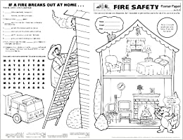 Fire Prevention Essay Examples