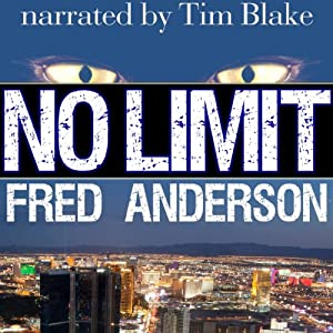 No Limit | [Fred Anderson]