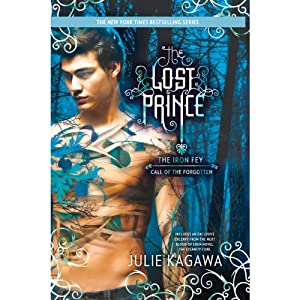 The Lost Prince | [Julie Kagawa]