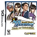 Phoenix Wright Ace Attorney 3-Trials And Tribulations