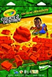Crayola Create 2 Destroy Fortress Invasion Catapult Catastrophe