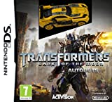 Transformers: Dark of the Moon - Autobots - with toy (Nintendo DS)