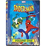 The Spectacular Spider-Man Volume One [DVD] [2010]by Josh Keaton