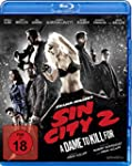 Sin City 2 - A Dame to kill for [Blu-...