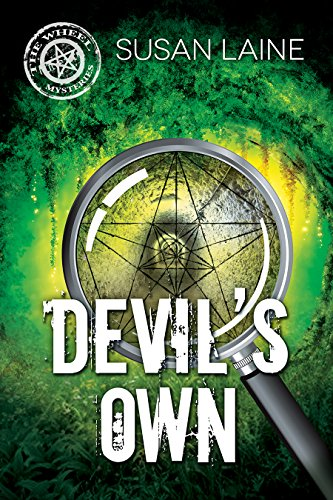 Susan Laine - Devil's Own (The Wheel Mysteries Book 2)
