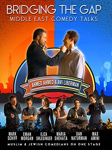 Bridging The Gap: Middle East Comedy Talks on Amazon Prime Instant Video UK