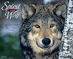 Spirit of the Wolf 2014 Calendar