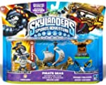 Skylanders Spyro's Adventure: Pirate...