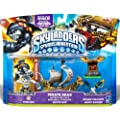Skylanders: Spyro's Adventure - Adventure Pack - Pirate Seas Adventure Pack (Wii/PS3/Xbox 360/PC)