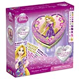 Orb factory - Princess Disney Sticky Mosaics - hea