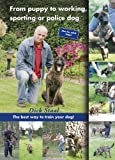 img - for From puppy to working, sporting or police dog book / textbook / text book