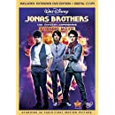 Jonas Brothers: The Concert Experience (Two-Disc Extended Edition + Digital Copy)