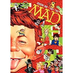 Mad: Season 1 Pt. 2