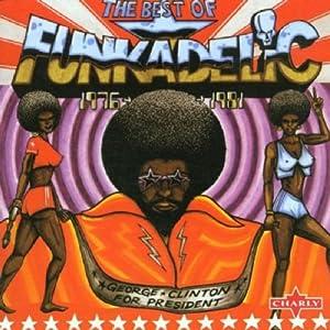 The Best Of Funkadelic 1976-1981