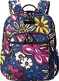 Vera Bradley Women's Lighten Up Medium Backpack African Violet Backpack