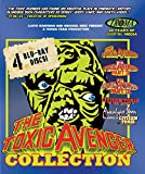 The Toxic Avenger Collection [Blu-ray]