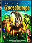 Goosebumps (DVD + UltraViolet + Limit...