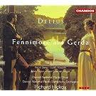 Delius: Fennimore and Gerda