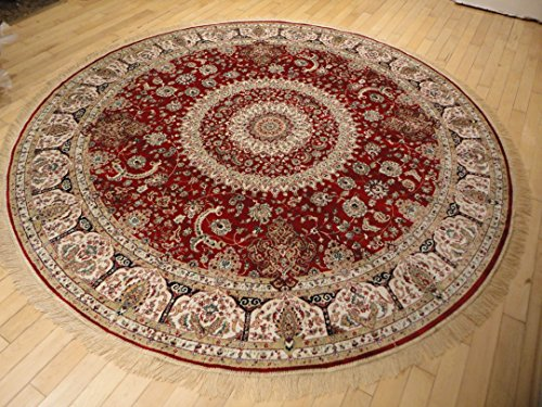 stunning silk persian area rugs traditional design red