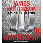 10th Anniversary: The Women's Murder Club (       ABRIDGED) by James Patterson, Maxine Paetro Narrated by Carolyn McCormick