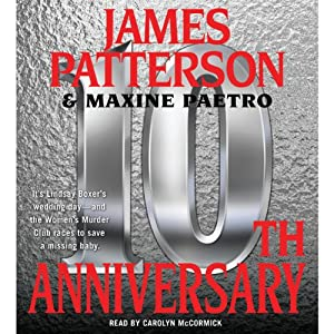10th Anniversary: The Women's Murder Club | [James Patterson, Maxine Paetro]