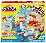 Hasbro 3736618 Play Doh - Dr. Drill
