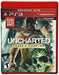 Uncharted: Drake's Fortune - PlayStat...